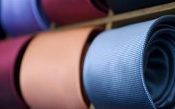 Necktie Stock Photo