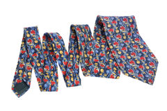 Necktie Royalty Free Stock Photos