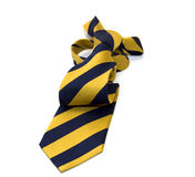 A necktie Royalty Free Stock Photography