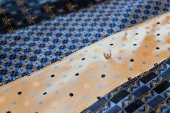 Necktie Background Royalty Free Stock Image