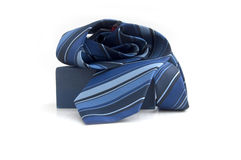 Necktie gift pack Royalty Free Stock Photography