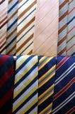 Necktie II. Colorfully necktie Royalty Free Stock Photo