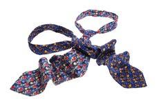 Neckties Stock Photography