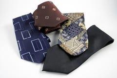 Free Neckties Royalty Free Stock Photos - 2068138