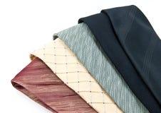 Neckties Stock Photos
