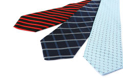 Neckties Stock Photo