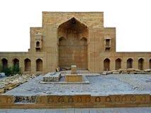 Necrópolis de Makli, cementerio antiguo, Paquistán fotos de archivo libres de regalías