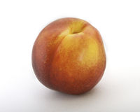 Nectarine 3 Royalty Free Stock Images