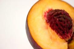 nectarine Photo stock