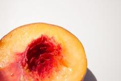 nectarine Photos stock