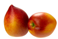 Nectarine Stock Photos