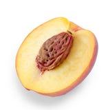 Nectarine fruit Royalty Free Stock Photography