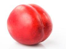 Nectarine fruit Stock Image
