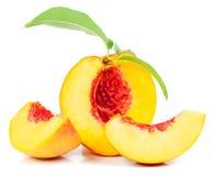 Nectarine fruit Royalty Free Stock Photo