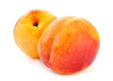 Nectarine fruit Royalty Free Stock Image