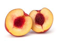 Nectarine fruit Stock Photos