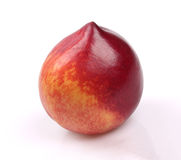 Nectarine fruit Royalty Free Stock Images