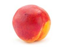 Nectarine peach Stock Image