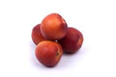 Nectarine Stock Photos