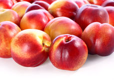 Nectarines Stock Image