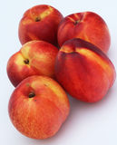 Nectarines Royalty Free Stock Photography