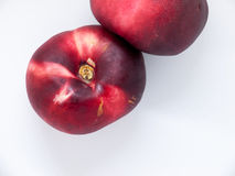 Nectarines Photos stock