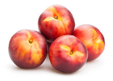 Nectarines Royalty Free Stock Image