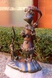 Ned McDodd van Horton Hears Who! , De Film van Kinderen Royalty-vrije Stock Afbeeldingen