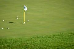 Nedbank Golf  Challenge 2014 Stock Photos