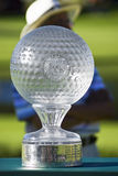 Nedbank Golf Challenge Trophy - NGC2010 Stock Photos