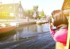 Nederländerna Fotografering för Bildbyråer