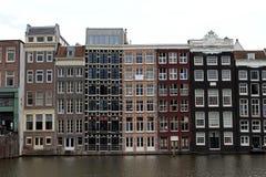Nederländerna Amsterdam Royaltyfria Bilder