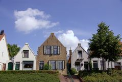 nederländska middelharnis Arkivfoto