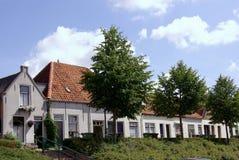 nederländska middelharnis Royaltyfria Bilder