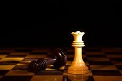Nederlaag Royalty-vrije Stock Foto