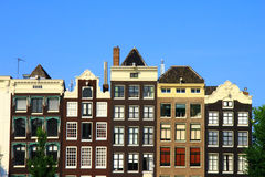 nederland Stock Foto