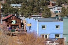 Nederland, Colorado fotografia stock libera da diritti