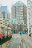 Nederland - Den Haag Royalty-vrije Stock Foto's