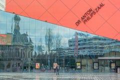 Nederland - Den Haag Stock Afbeeldingen