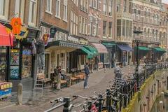 Nederland - Utrecht Royalty-vrije Stock Foto's