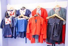 Nederlands kostuum Stock Fotografie