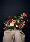 Nederlandse bloemen Stock Foto's