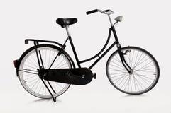 Nederlandse fiets royalty-vrije stock afbeeldingen
