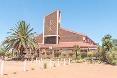 Nederlandse Opnieuw gevormde Kerk Gardenia Park Royalty-vrije Stock Fotografie