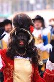 Nederlandse traditie Stock Foto's