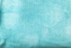 nedfläckad textil arkivbild