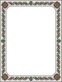 nedfläckadt fönster för 003 exponeringsglas Royaltyfri Fotografi