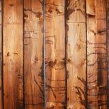 nedfläckadt trä för bakgrund Fotografering för Bildbyråer