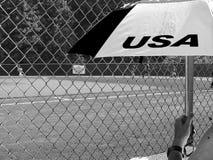Nedgången lurar baseball Royaltyfria Foton