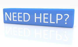 Free Need Help Stock Photo - 45493220
